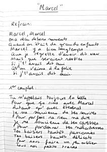 photo Marcel blog