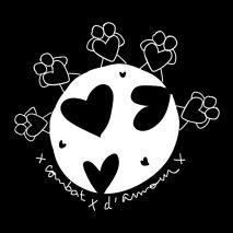 logo carré 2 combat d'amour