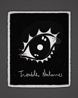 logo troubles nocturnes